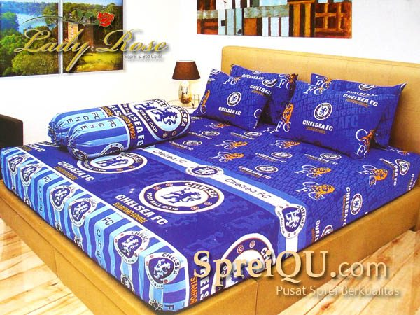 Sprei Lady Rose Chelsea King 180x200 B4 Source · Bed Cover Lady Rose Disperse Single 120 x 200 ...