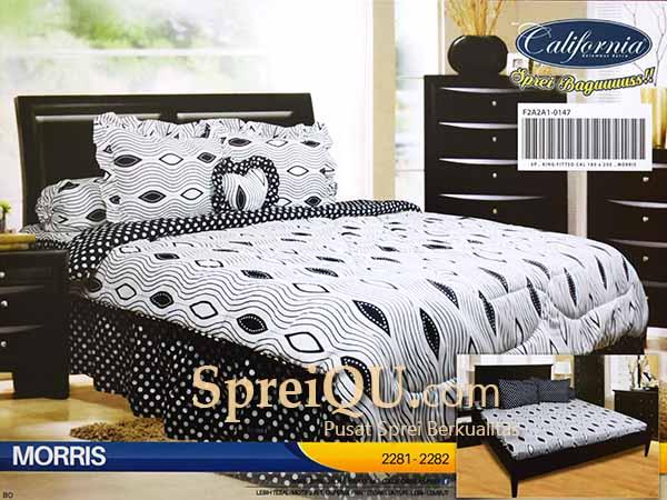 bed cover california morris 180x200 spreiqu sidoarjo