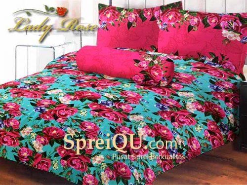 Bed Cover Lady Rose Femina 180x200